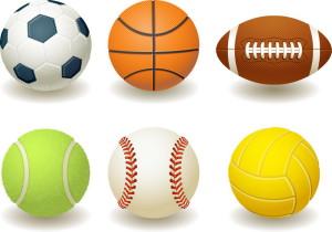 find a sport