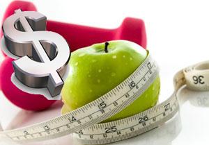 monitor weight loss