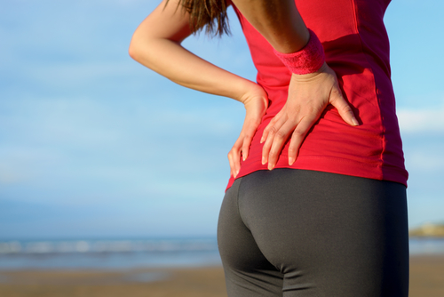 Lower Back Pain Relief With These 6 Stretches