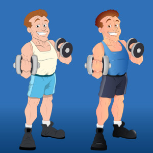 weightlifting beginners