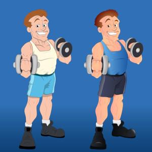 weightlifting beginners