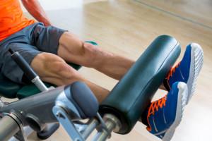 advanced leg workout