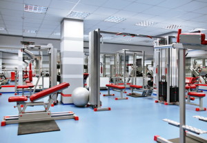 Free Weights Or Weightlifting Machines