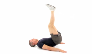 build a strong core