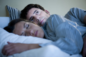 Sleep your way to losing weight