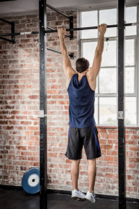 increase pull-ups