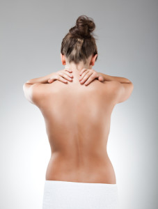 Relieve Shoulder And Neck Pain
