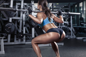 boost squats and deadlifts
