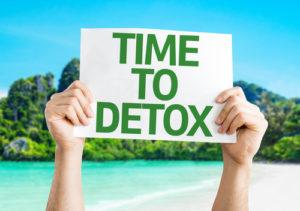 Detox diets