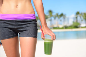 juice fasting diet