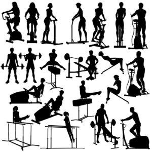 gymnast strength workout