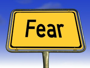 how to overcome common fears